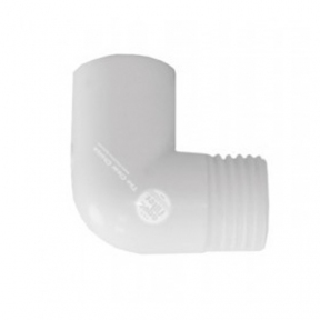 Выходной адаптер настольного фильтра (пластик)