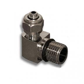 Входной адаптер настольного фильтра (металл)