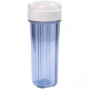 Корпус фильтра Aqualine прозрачный
