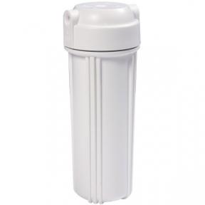 Корпус фильтра Aqualine белый
