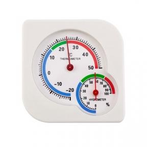 Термогигрометр TH109