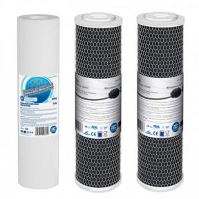 Набор Aquafilter Осмос Хлор