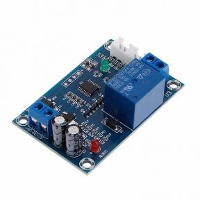 Модуль контроля уровня воды
